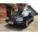 ขาย Benz E320 W124 ปี93
