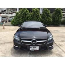 Benz CLS250