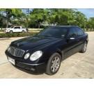 Benz E200 KOMPRESSOR สีดำ ตัวTOP รถสวยมาก ดูแลอย่างดี เช็คศูนย์ตลอด ไม่เคยเฉี่ยวชน เจ้าของขายเองค่ะ