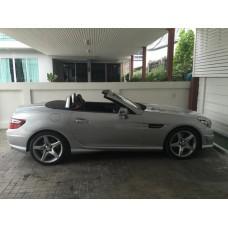Benz SLK 200